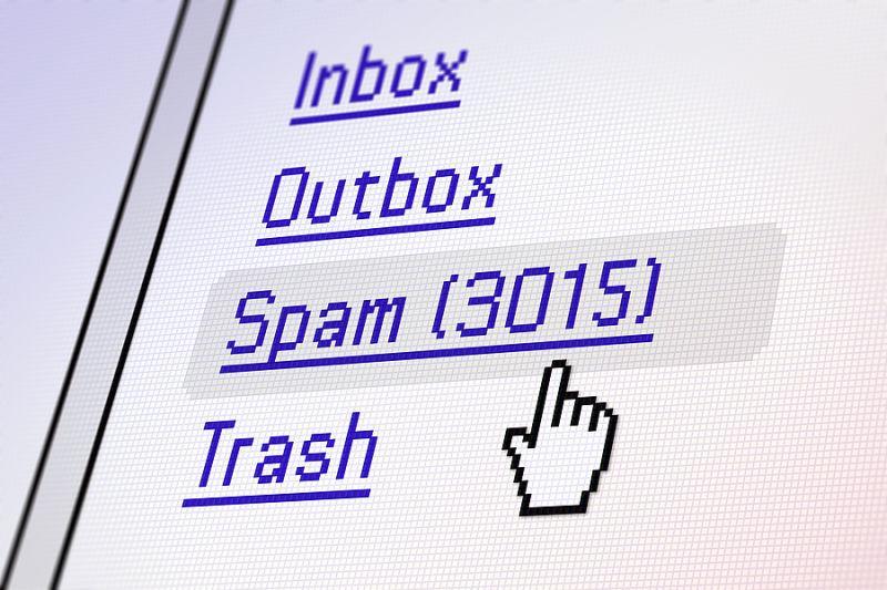 Spam Sites