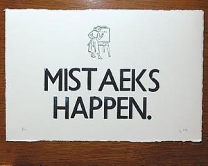 8 common blogging mistakes