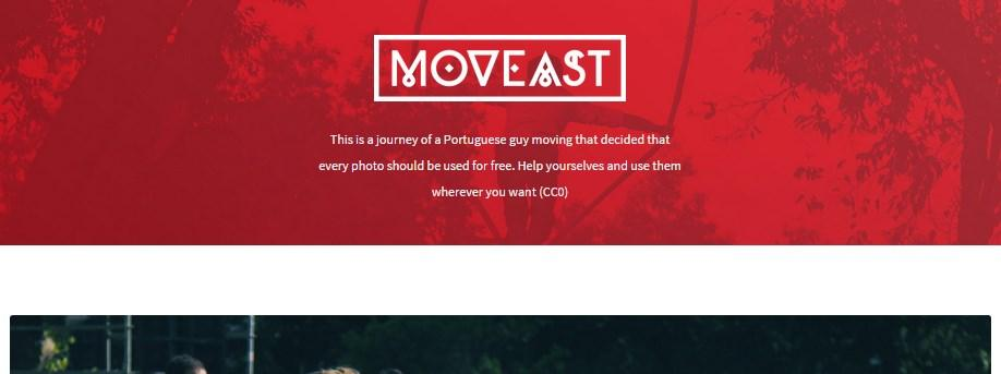 moveast