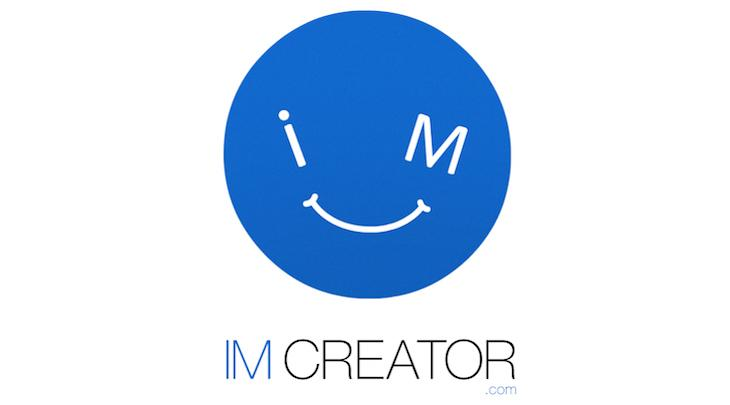 IM Creator logo