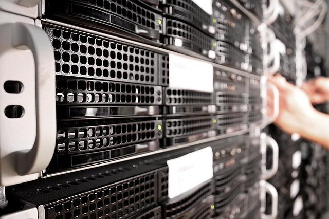 web hosting definition