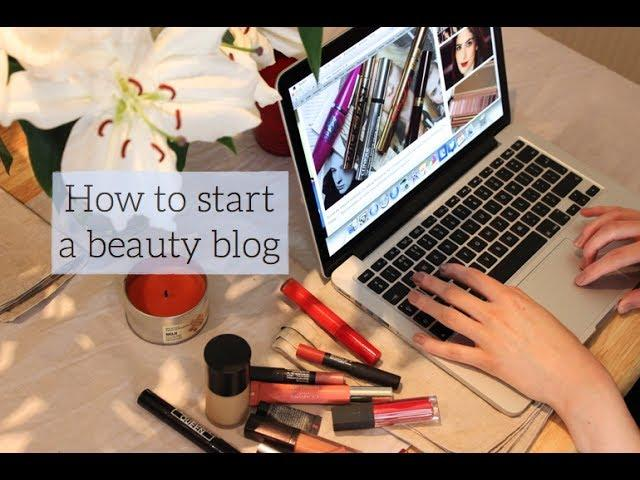 start-beauty-blog