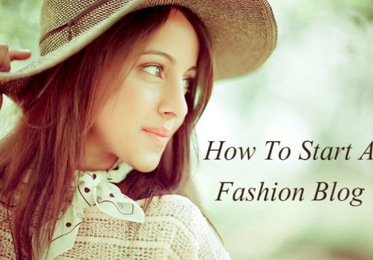 how-start-fashion-blog