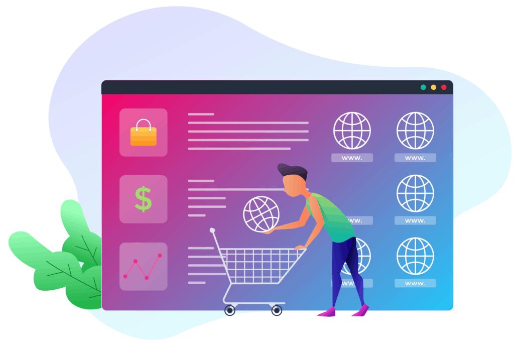 buy a website tips