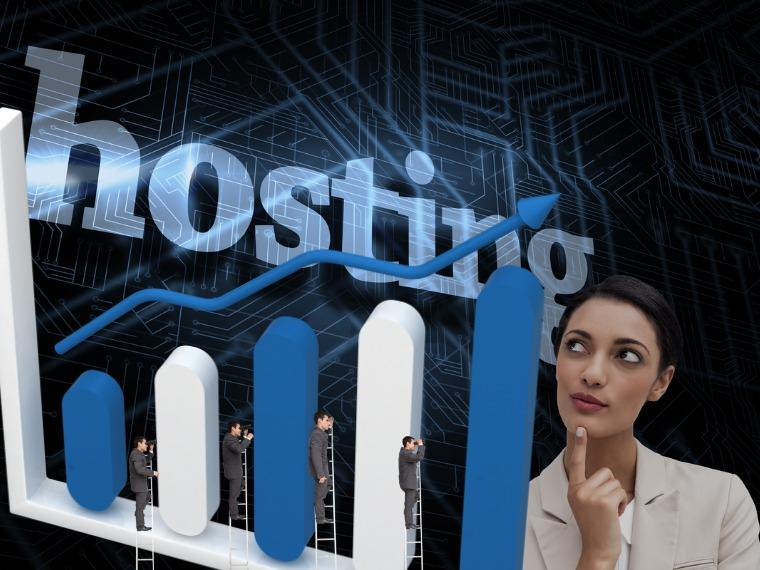 Top hosting services
