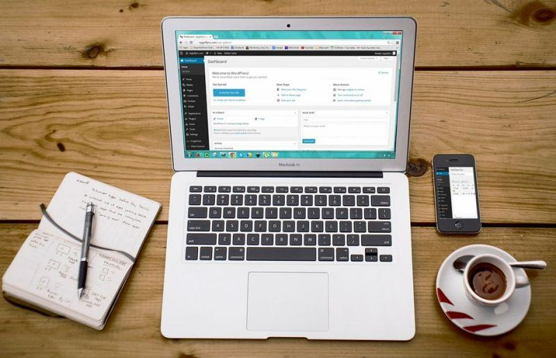 Wordpress Blogs How To Start A Free Blog 2018 Guide