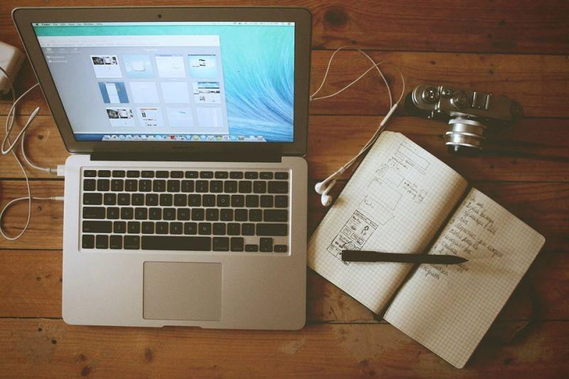 blogging assignment tools
