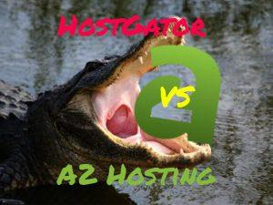 A2 Hosting vs HostGator