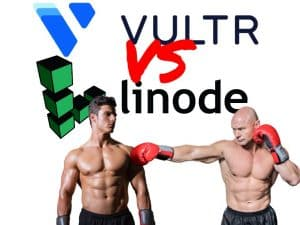 Vultr vs Linode