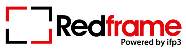 Redframe logo