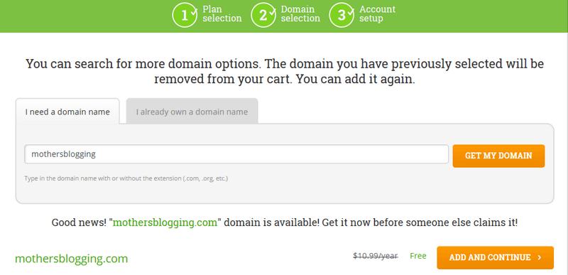 hostpapa domain still available