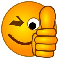Thumbs up for cheap domain registration