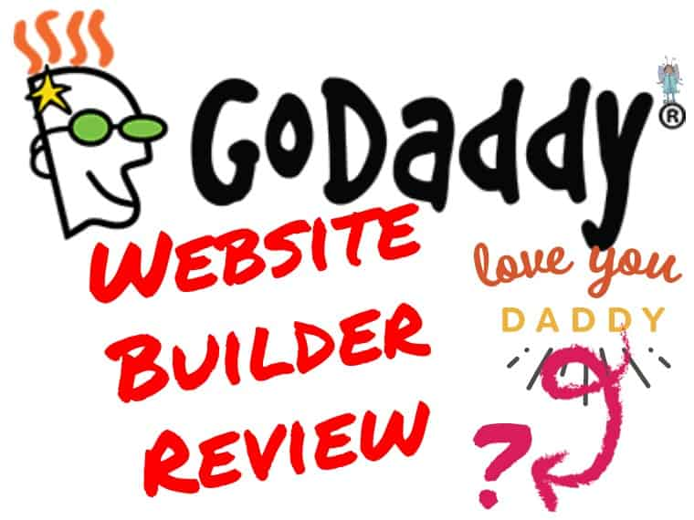 GoDaddy website builder review