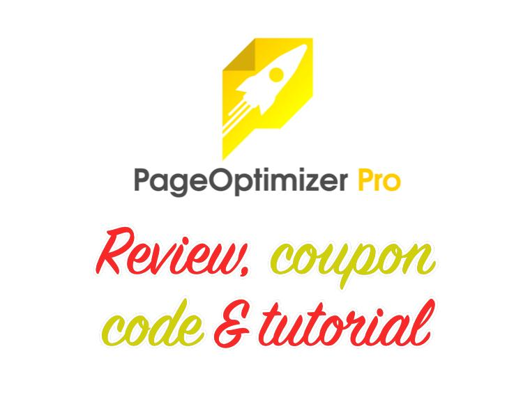 Page Optimizer Pro review