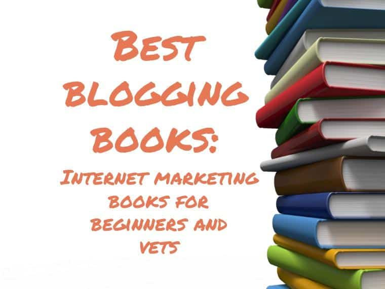 Best blogging books