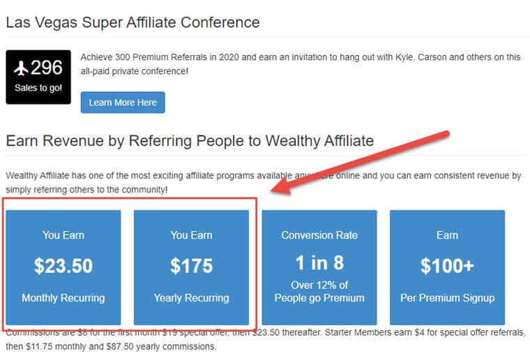 Can you get rich with the Waelthy Affiliate program?