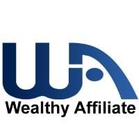 Wealthy Affiliate's logo