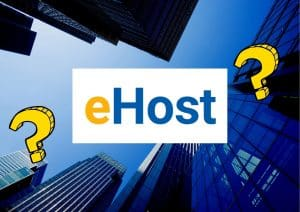 ehost com review