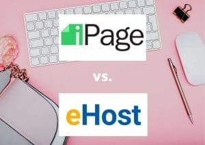 ipage vs ehost