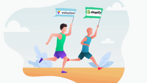 shopify vs volusion