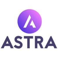 Astra theme logo